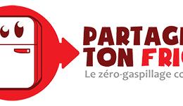 Logo des frigos solidaires