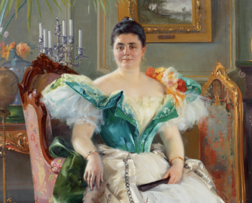 Louisa Motais